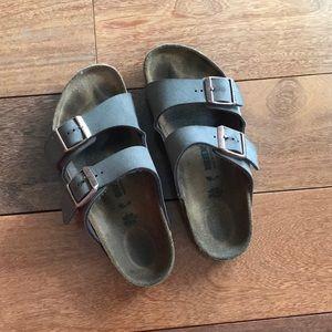 Birkenstock Kids Arizona sandal